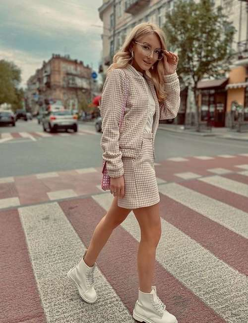 Women's shorts 2021: what to wear, photos, trends, images