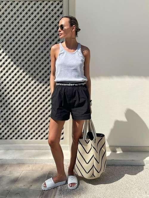 Shorts images fashion