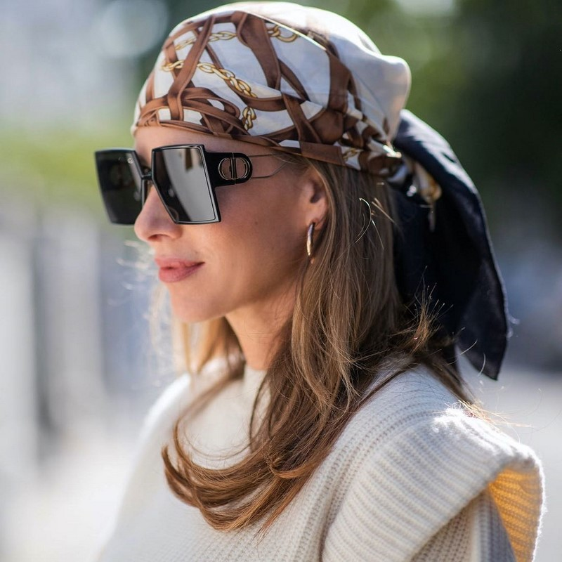15 trends of the fall-winter 2021-2022 season: the main trends and new items in the photo