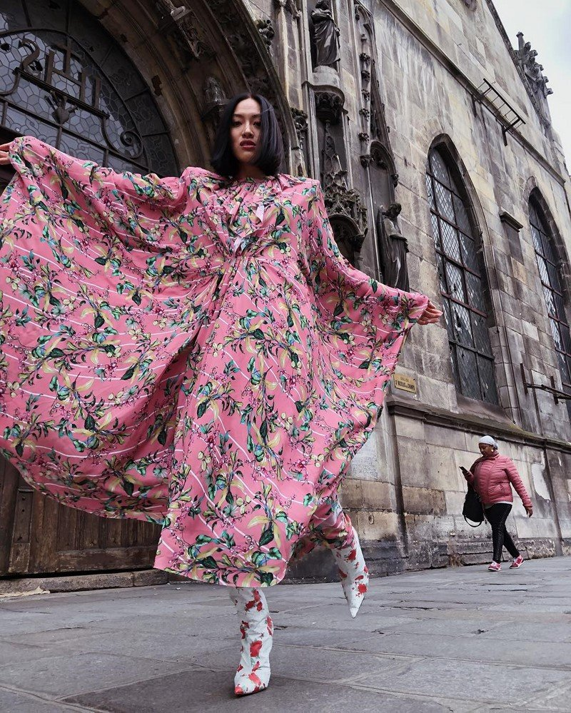 The most coveted new dresses fall-winter 2021-2022.  Get inspired by photo ideas!