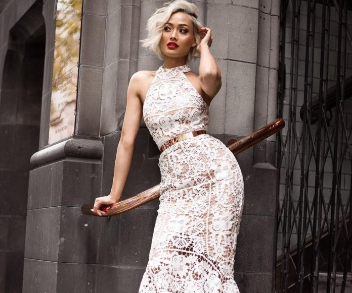 Fashionable white dresses 2021-2022 for every day, evening white dresses photo