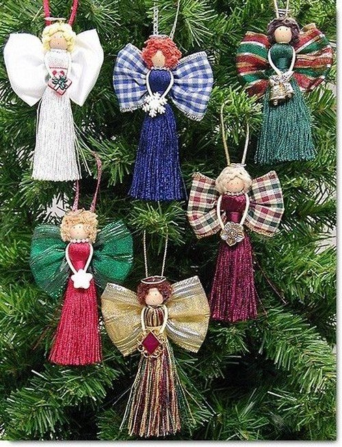 Christmas toys 2022. Photo TOP of the best ideas for toys for the Christmas tree