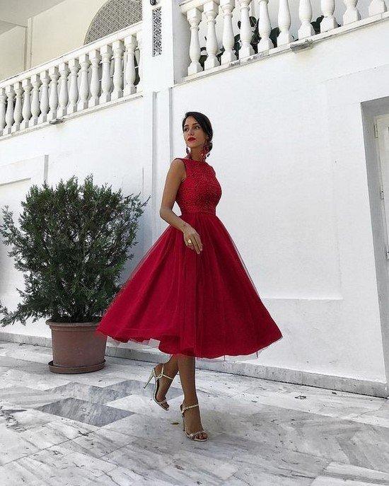 Magic New Year's dresses.  Photo.  Trends.  Ideas